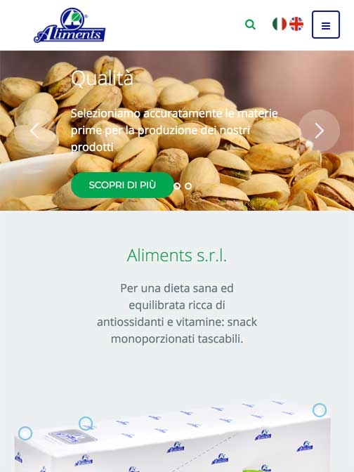 Aliments s.r.l.